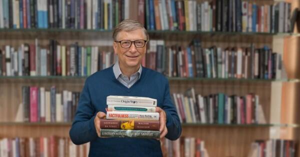 5 Ciri-ciri Buku Berkualitas yang Layak Buat Kamu Baca
