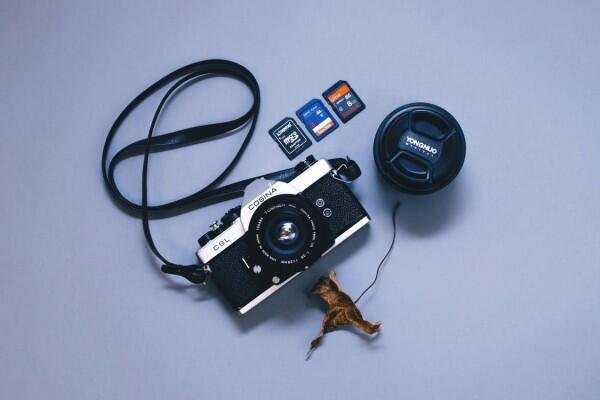 Fotografer Wajib Baca! 7 Jenis Memori yang Digunakan Pada Kamera