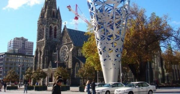 Pasca Penembakan, Potret Kerukunan Warga Christchurch Bikin Trenyuh