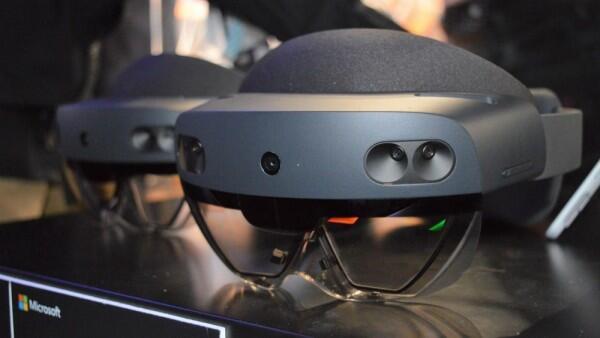 7 Gadget dan Teknologi Paling Menakjubkan yang Ditampilkan di MWC 2019