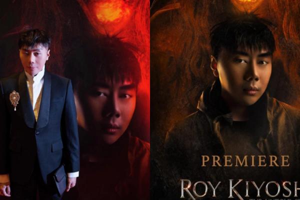 Perdana Main Film, 10 Potret Roy Kiyoshi yang Semakin Bersinar!