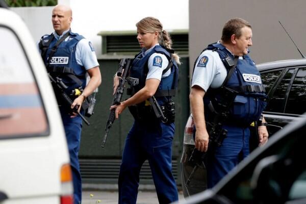 [BREAKING] Dua WNI Jadi Korban Penembakan Masjid di Selandia Baru