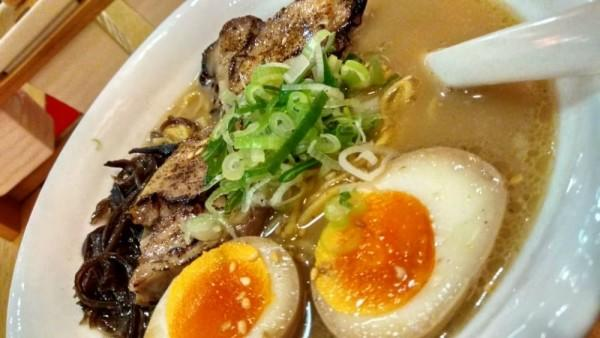 Sensasi Unik Makan Ramen di Tokyo Belly, Tunjungan Plaza Surabaya