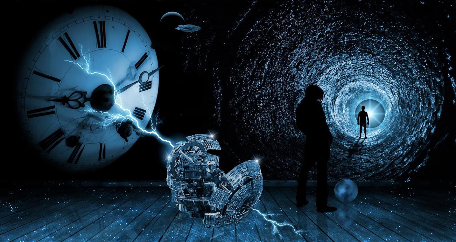 Time Travel Itu Memungkinkan Secara Ilmiah, Begini Penjelasan Caranya!