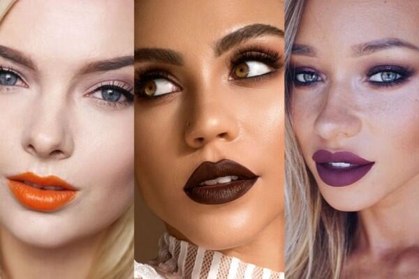 Jangan Asal Pilih Lipstik, 5 Warna Ini Bisa Bikin Kamu Terlihat Tua!