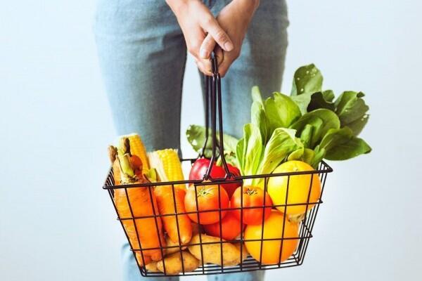 6 Bahan Makanan yang Baik Untuk Kesehatan Kulit