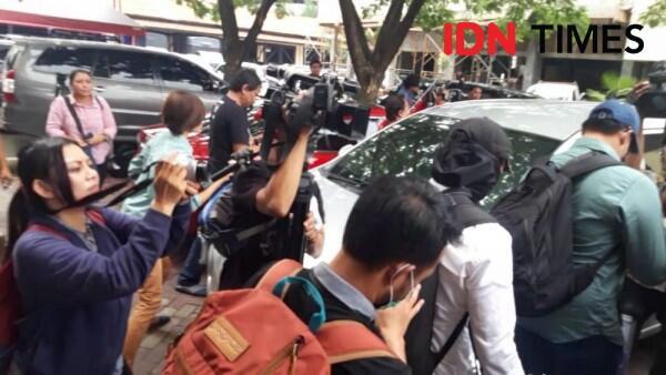 Rommy Ditangkap KPK, Erick Thohir: Penegakan Hukum Harus Berjalan