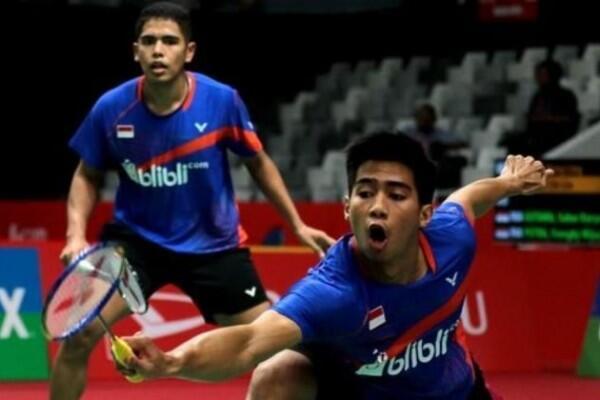 Berguguran, Rapor Pemain Indonesia di R2 Lingshui China Masters 2019