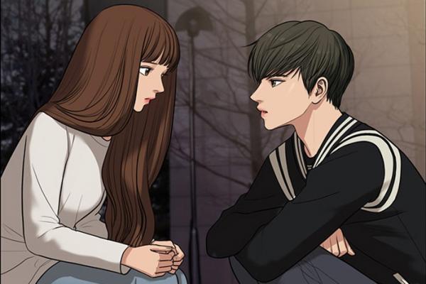 5 Pesan Moral di Webtoon The Secret Of Angel yang Bisa Kamu Terapkan!