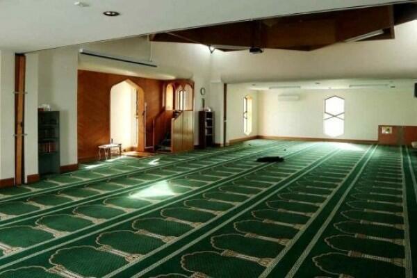[BREAKING] DMI Ucapkan Duka Cita untuk Penembakan Masjid Christchurch