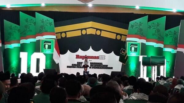 OTT Rommy, Ketua PPP Yogya: Jangan Dibawa ke Ranah Politik