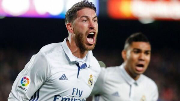 Resmi, Real Madrid DatangkanEder Militao dari Porto
