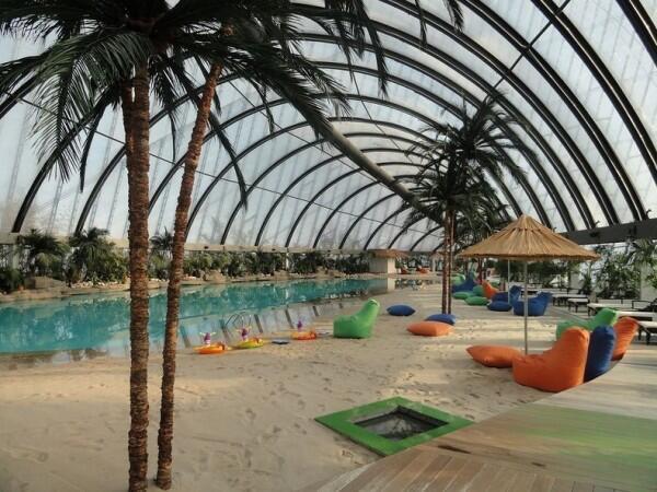 Kota Futuristik, Ini 10 Hal Menarik yang Dapat Kamu Lakukan di Astana