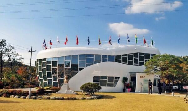 Nyeleneh, 7 Museum Unik Ini Cuma Ada di Korea Selatan!