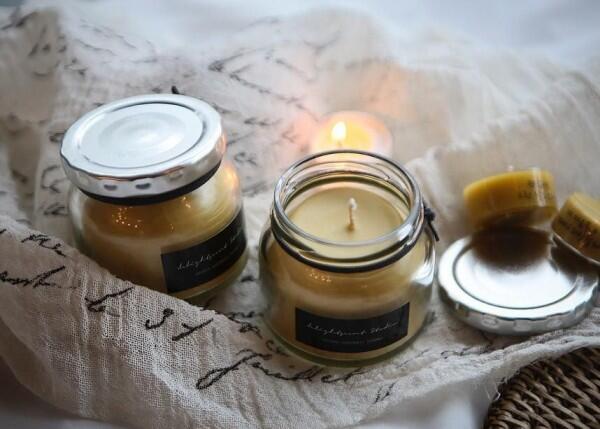 6 Langkah Mudah Bikin Lilin Aromaterapi Sendiri