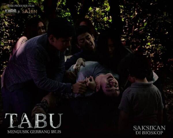 5 Hal Klise yang Pasti Akan Kamu Temui di Film Horor Indonesia