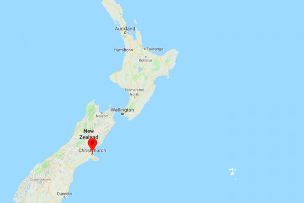 [BREAKING] PM Selandia Baru: Hari Ini adalah Hari Terkelam Negara Kami