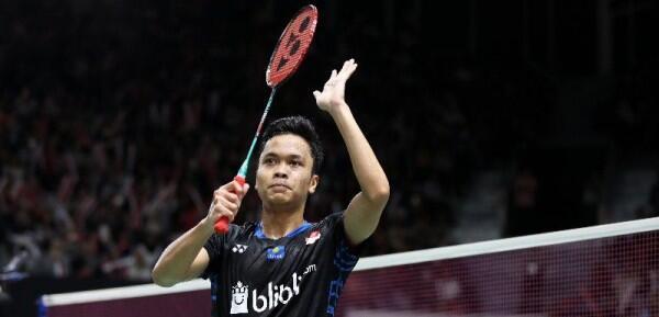 Rapor Pemain Indonesia di R2 Swiss Open 2019