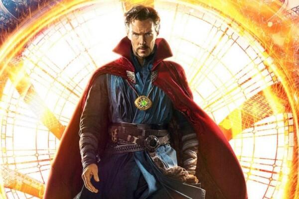 Setelah Avengers: Endgame, Inilah 5 Film Marvel yang Akan Rilis