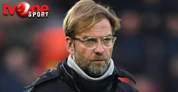 Juergen Klopp Berharap Tidak Ketemu Tiga Tim Ini di Perempat Final Liga Champions