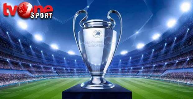 Klub Liga Primier Inggris Dominasi Liga Champions