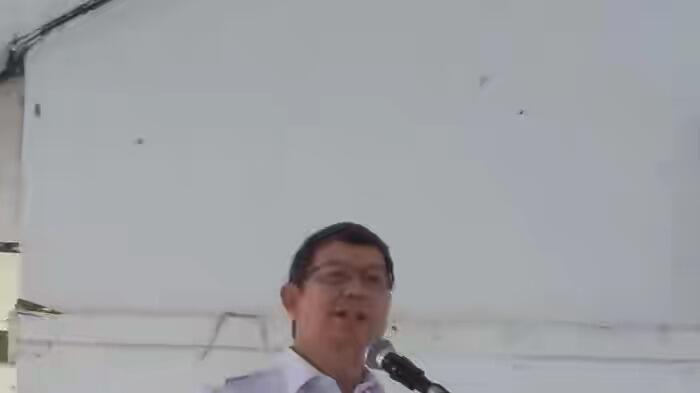 Hashim, Prabowo Pancasialis Dan Tidak Mungkin Dirikan Negara khilafa