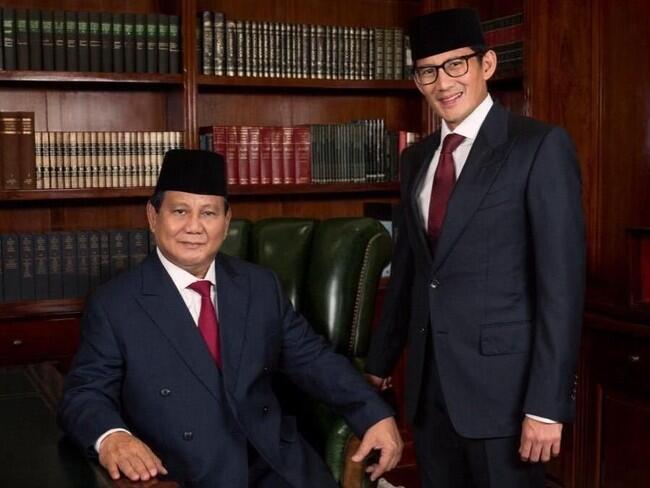 Prabowo-Sandiaga Wacanakan Sekolah-Kampus Libur 1 Bulan Selama Ramadan