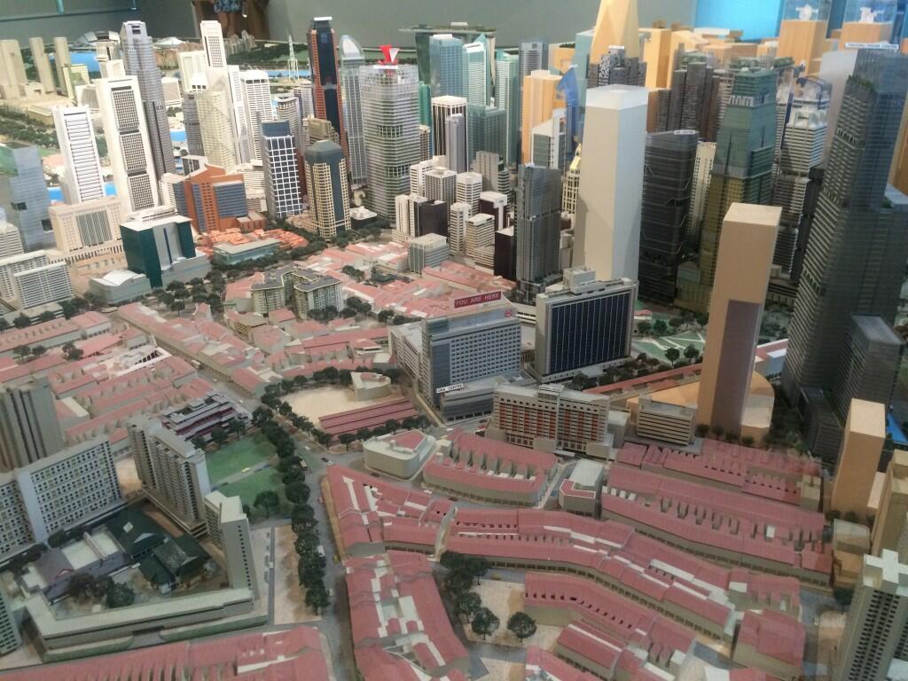 URA: Perjuangan Singapura Menggapai Mimpinya [Saatnya Impian Jadi Nyata]