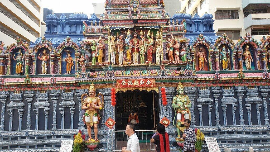 Masjid, Kuil dan Gereja Paling Indah di Singapura | Saatnya Impian Jadi Nyata