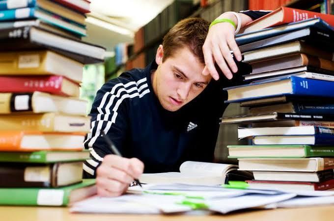 3 Alasan Pelajar Malas Sekolah
