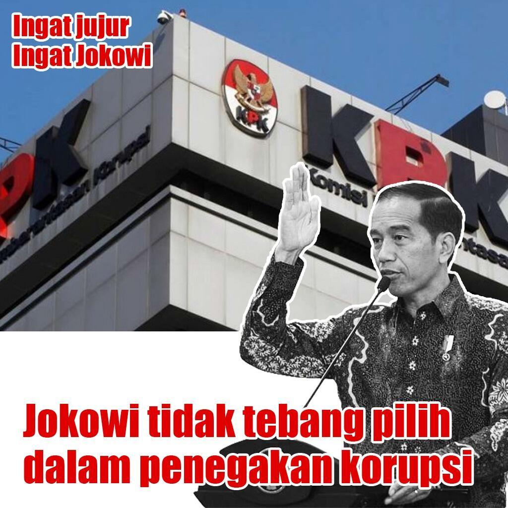Ketum PPP Kena OTT, PSI Anggap Bukti Tak Ada Tebang Pilih di Era Jokowi