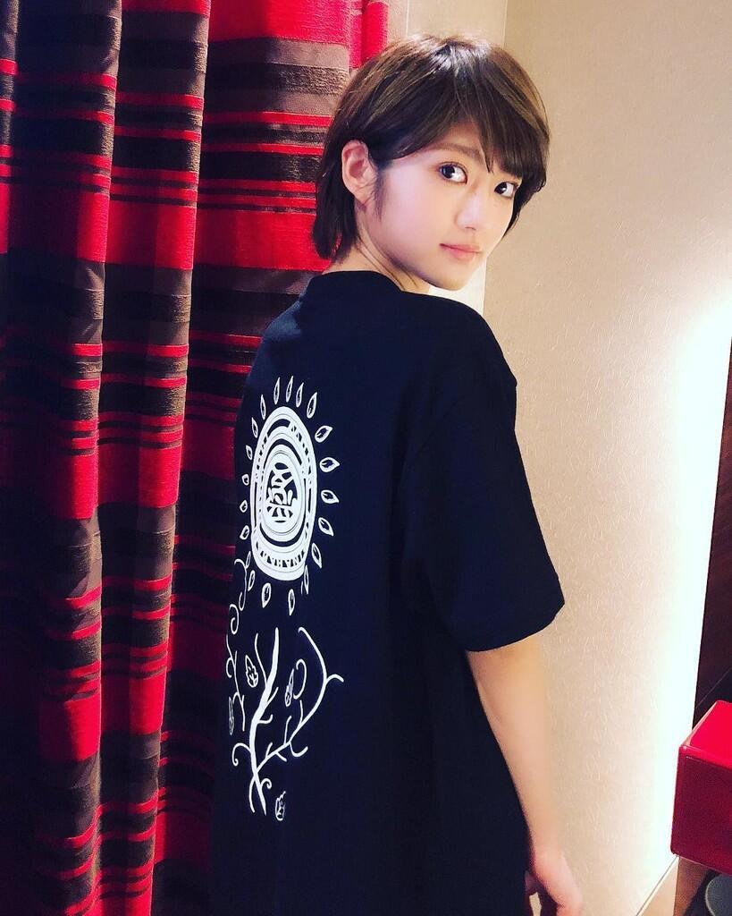 Cantiknya Wanita Jepang! Inilah Deretan Foto Yumi Wakatsuki yang Bikin Meleleh