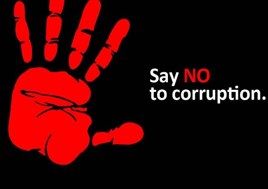 atasi korupsi dengan leviathan