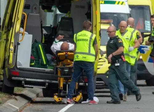 Khabib Nurmagomedov Kecam Tindakan Penembakan di Masjid Selandia Baru