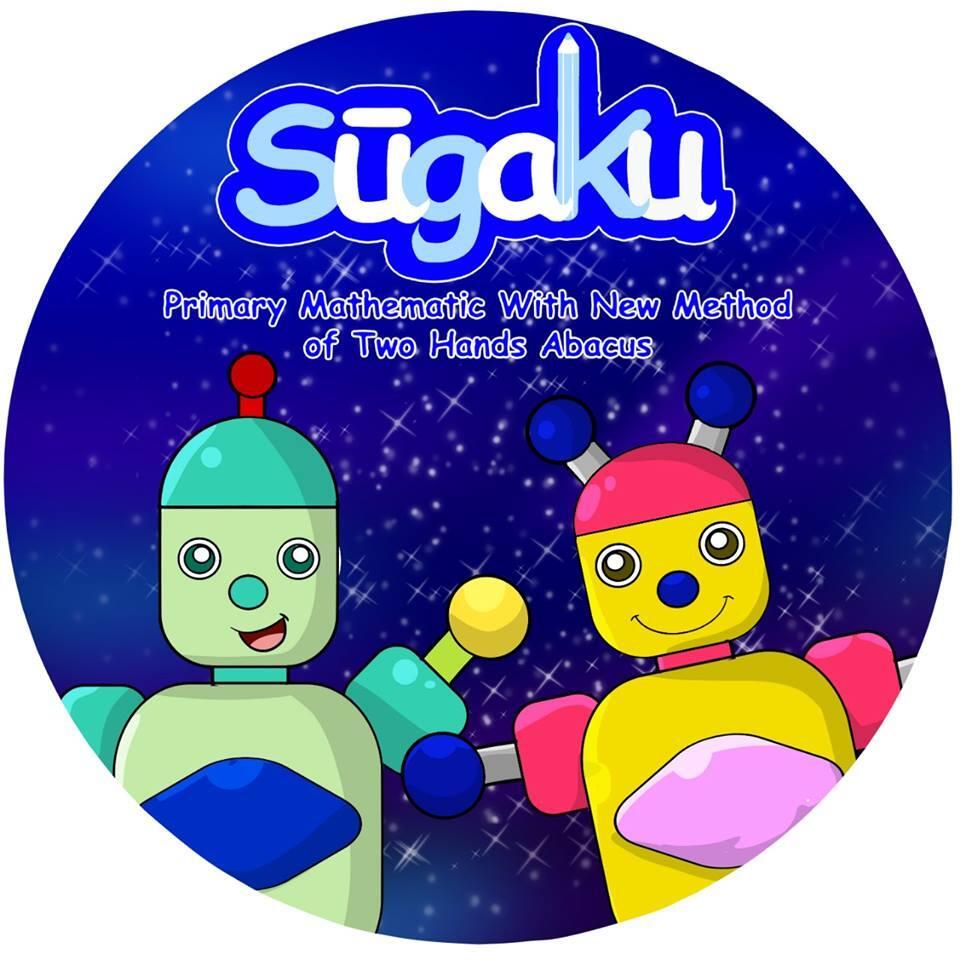 SUGAKU Sempoa & Math