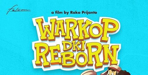 Warkop DKI Reborn 2019   Aliando Syarief, Adipati Dolken, Randy Danistha