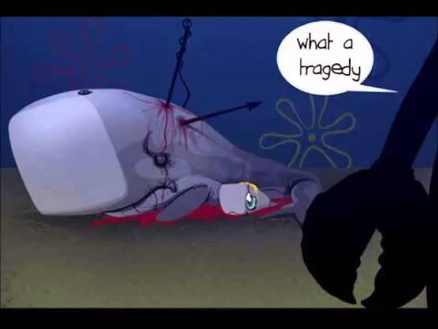 Inilah Teori Asal-Usul Pearl; Bagaimana Kepiting Bisa Beranak Ikan Paus?