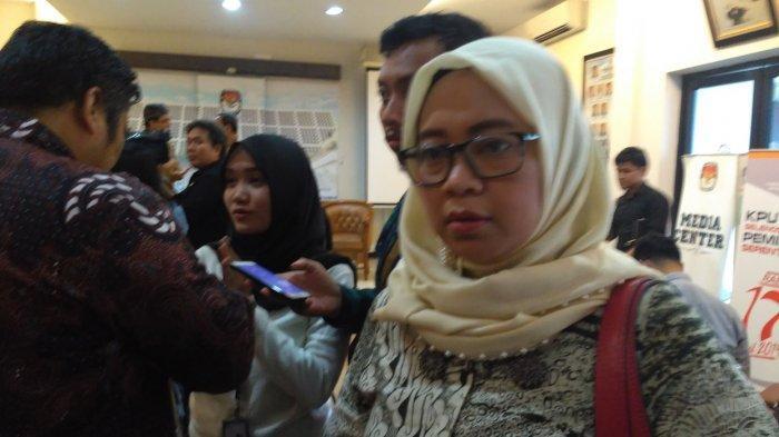Dahlia Umar: Ada Pihak-pihak yang Gunakan Bawaslu untuk Tekan KPU