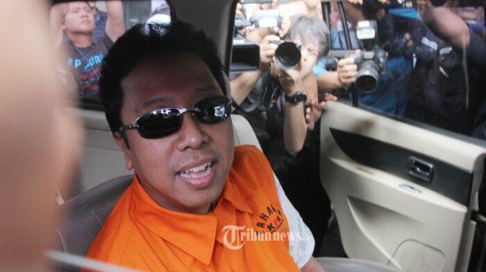 Sebelum Terjaring OTT, Rommy Pernah Terima Rp 250 Juta dari Kakanwil Jatim