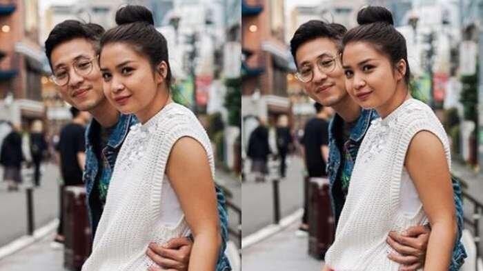 Junior Liem dan Putri Titian Dikaruniai Anak Kedua