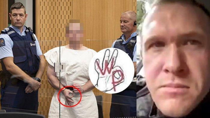 Teroris Penembak Jamaah Masjid Selandia Baru di Mata Keluarga: Dia Orang Baik