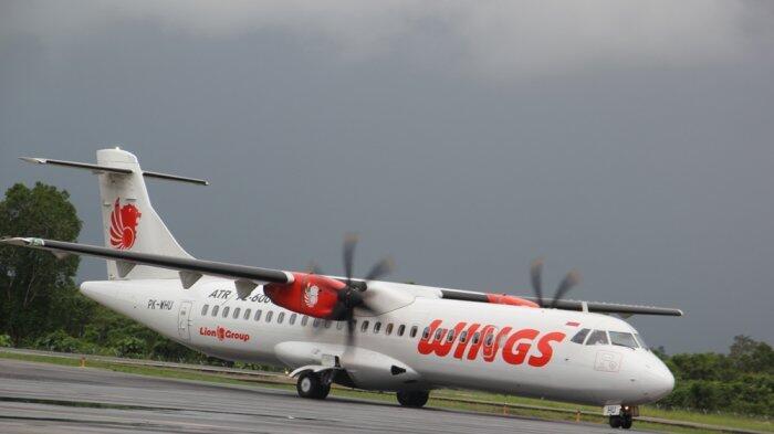 5 Tiket Pesawat Murah dari Semarang Selama Bulan Maret 2019,Tujuan Lombok Rp 1,5 Juta