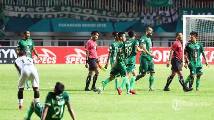 Pelatih PSMS Medan Bingung Gara-gara Kondisi Tim yang Serba Tidak Jelas