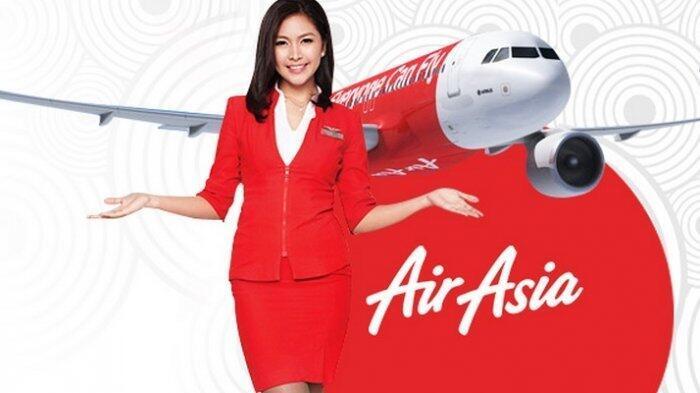 Promo AirAsia Berikan Kursi Gratis ke 4 Destinasi, Simak Ketentuannya