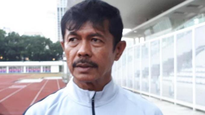Kata Indra Sjafri Soal Nasib Ezra Walian di Timnas U-23 Indonesia