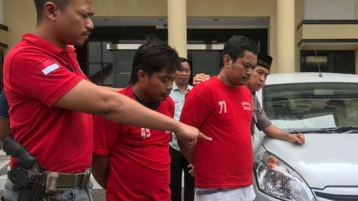 Driver Taksi Online Dibius saat Diajak Makan Penumpang, Mobilnya Dibawa Kabur