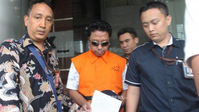 Ini Kesaksian Seorang Pedagang Sebelum Ketum PPP Romahurmuziy Ditangkap KPK