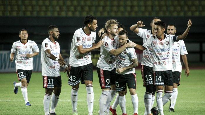 Timnas U-23 Indonesia Vs Bali United: Teco Hanya Mainkan Pemain Lapis Kedua
