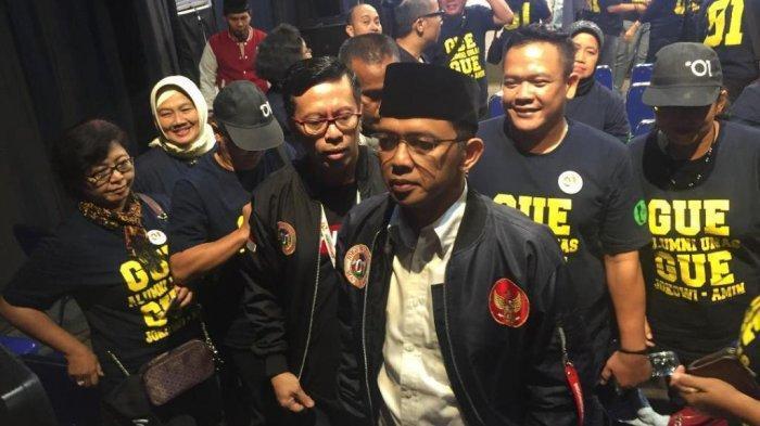Direktur Relawan TKN: Musuh Islam adalah Korupsi