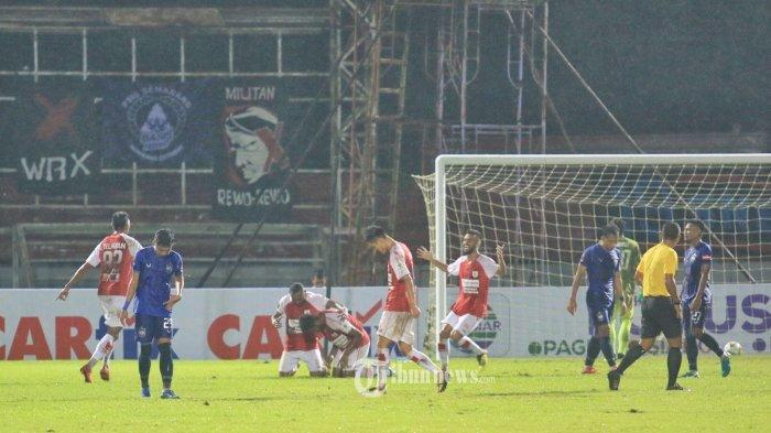 4 Tim Besar Angkat Koper dari Piala Presiden, Terkini Persipura Susul Persib